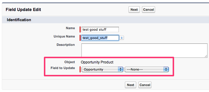 how to add cross filter in salesforce