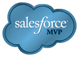 Salesforce MVP Program Logo